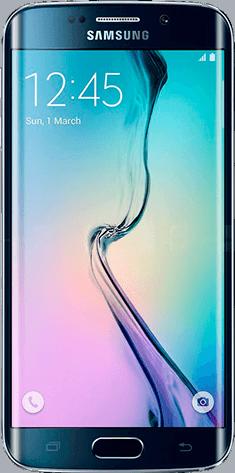 SamsungGalaxy S6 EDGE
