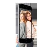 En el mes de mamá lleváte un iPhone 6 32GB