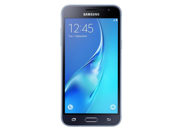 Samsung Galaxy J3 -2016