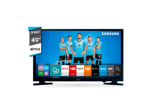 Samsung Smart TV UN49J5200