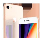 iPhone 6  - 356 GB con plan $1.590 sin límite