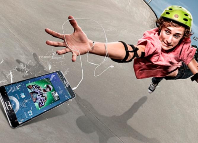Seguro de equipos móviles