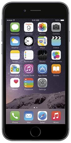 AppleiPhone 6S plus