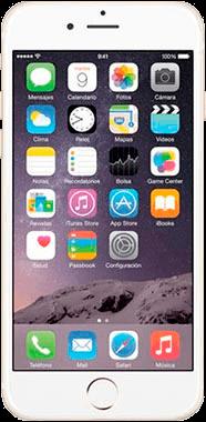 AppleiPhone 6 PLUS