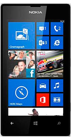 NokiaLumia 520