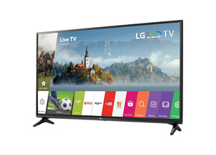 LG TV 49 LED FHD Smart 49LJ5500