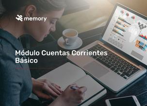 Memory Cuentas Corrientes Básico